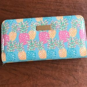 Simply Southern Wallet